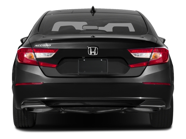 2018 Honda Accord Sedan LX CVT - 17410949 - 4