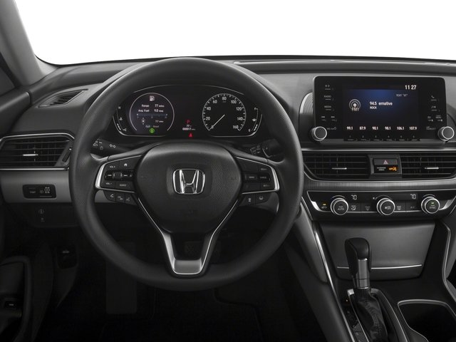 2018 Honda Accord Sedan LX CVT - 17410949 - 5
