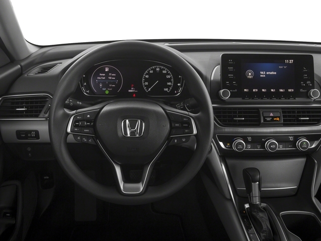 2018 Honda Accord Sedan LX CVT - 17271538 - 5