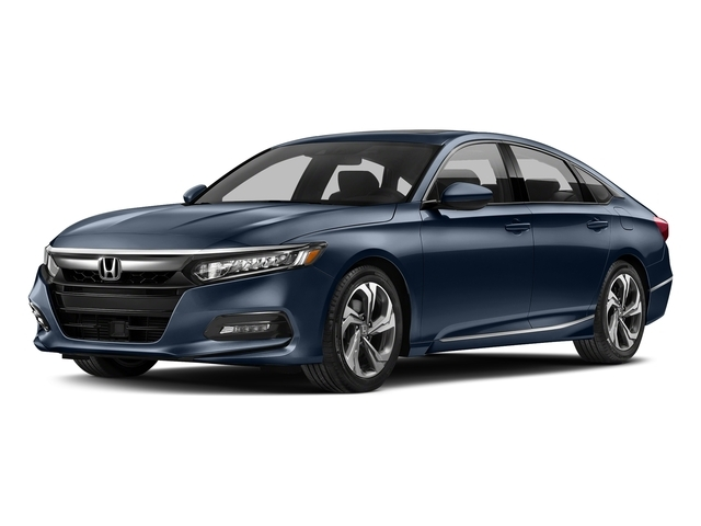 2018 Honda Accord Sedan EX 1.5T CVT Sedan - 18112540 - 1
