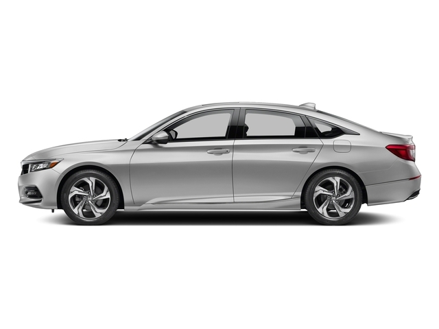 2018 Honda Accord Sedan EX CVT - 17622168 - 0