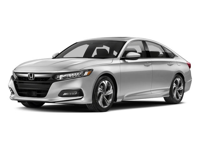2018 Honda Accord Sedan EX CVT - 17015106 - 1