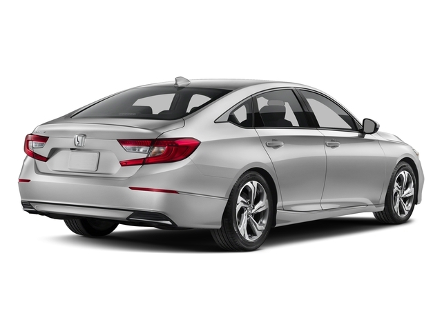 2018 Honda Accord Sedan EX CVT - 17015106 - 2