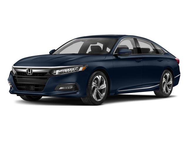 2018 Honda Accord Sedan EX-L CVT - 17625981 - 1