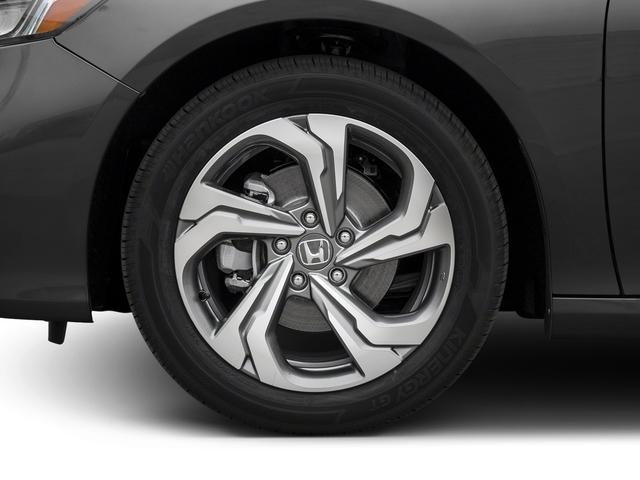2018 Honda Accord Sedan EX-L Navi CVT - 17491433 - 9