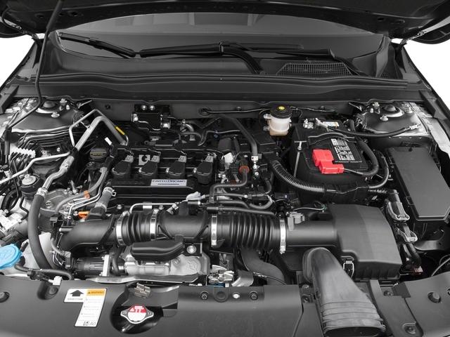 2018 Honda Accord Sedan EX-L Navi CVT - 17491433 - 11