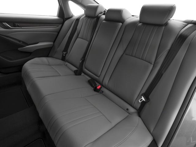 2018 Honda Accord Sedan EX-L Navi CVT - 17491433 - 12