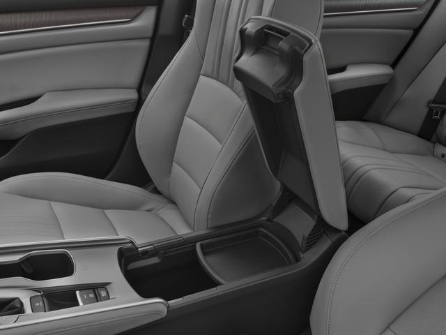 2018 Honda Accord Sedan EX-L Navi CVT - 17491433 - 13