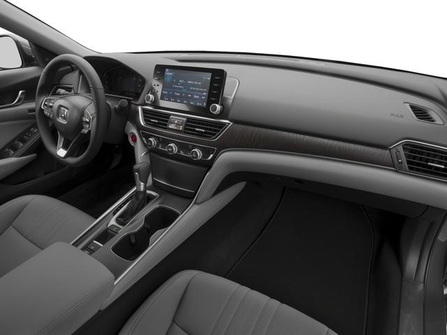2018 Honda Accord Sedan EX-L Navi CVT - 17491433 - 14