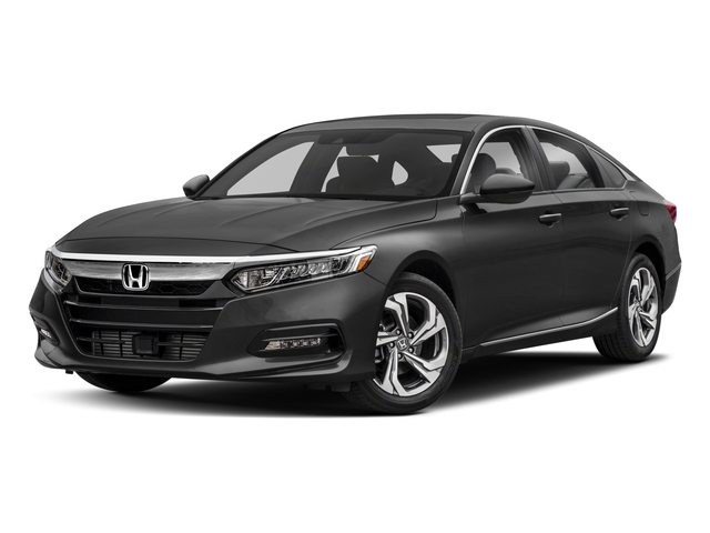 2018 Honda Accord Sedan EX-L CVT - 17166516 - 1