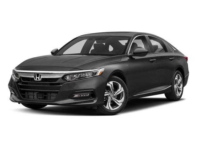 2018 Honda Accord Sedan EX-L Navi CVT - 17491433 - 1