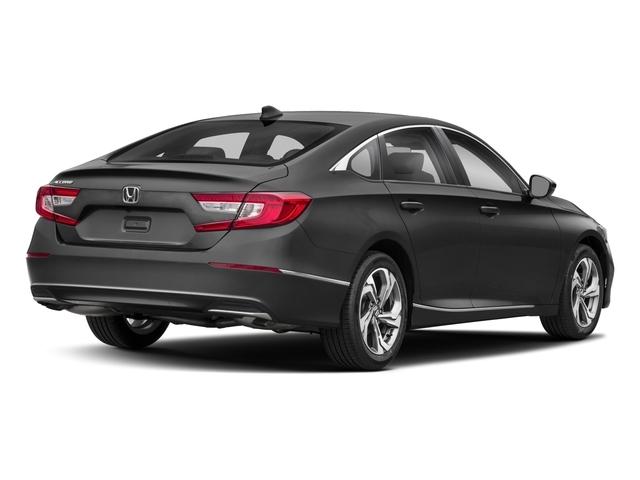 2018 Honda Accord Sedan EX-L Navi CVT - 17491433 - 2