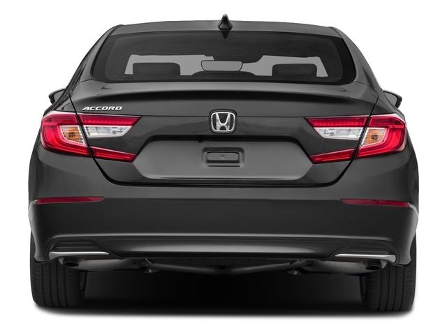 2018 Honda Accord Sedan EX-L Navi CVT - 17491433 - 4