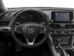2018 Honda Accord Sedan EX-L Navi CVT - 17491433 - 5