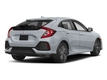 2018 Honda Civic Hatchback EX CVT - 17860003 - 2