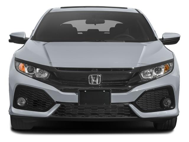 2018 Honda Civic Hatchback Ex Cvt Sedan For Sale In El