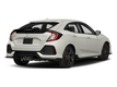 2018 Honda Civic Hatchback Sport Manual - 18281444 - 2