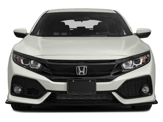 2018 Honda Civic Hatchback Sport Manual - 18281444 - 3