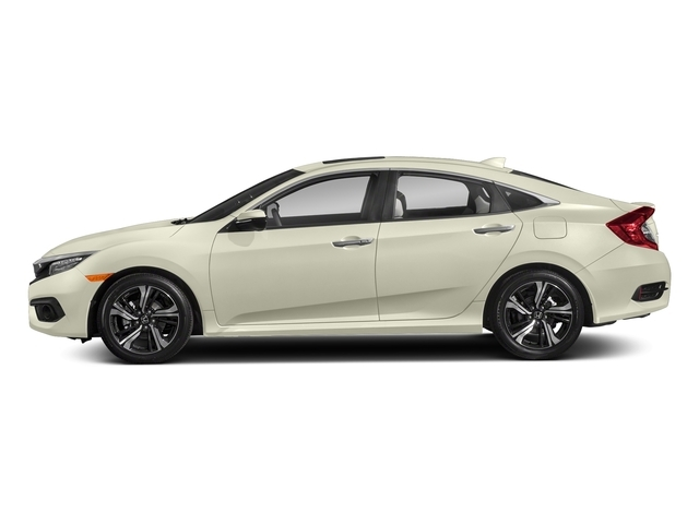 2018 Honda Civic Sedan Touring CVT - 17669272 - 0