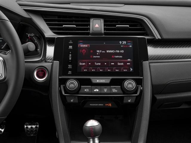 2018 honda civic hatchback owners manual
