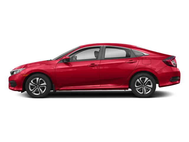 2018 Honda Civic Sedan LX CVT - 16867387 - 0