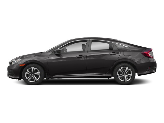 2018 Honda Civic Sedan LX CVT - 18192698 - 0