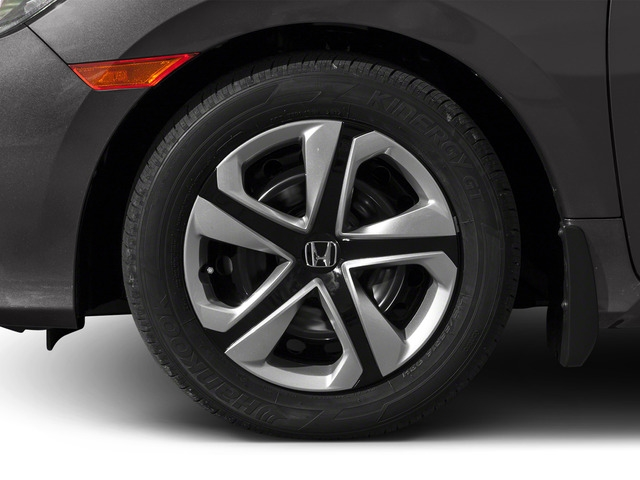 2018 Honda Civic Sedan LX CVT - 18192698 - 9