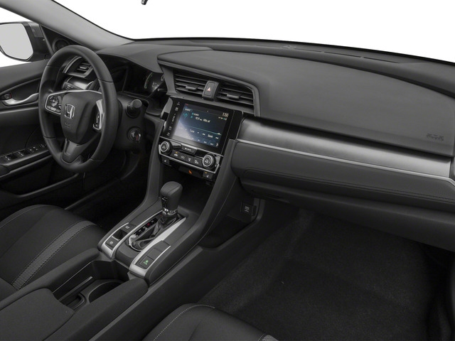 2018 Honda Civic Sedan LX CVT - 18192698 - 14