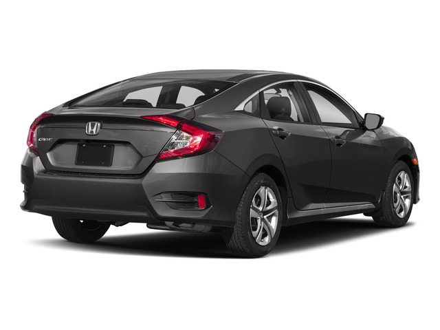 2018 Honda Civic Sedan LX CVT - 18192698 - 2