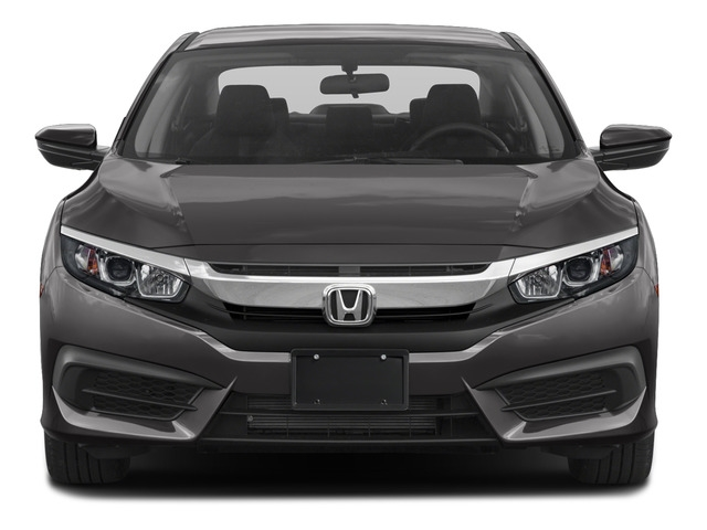 2018 Honda Civic Sedan LX CVT - 18192698 - 3