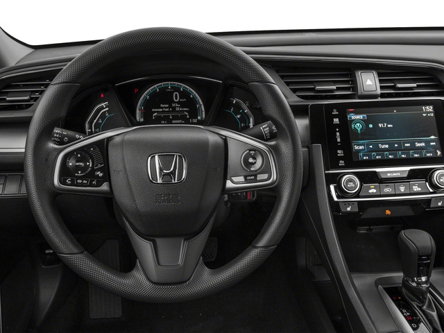 2018 Honda Civic Sedan LX CVT - 18192698 - 5