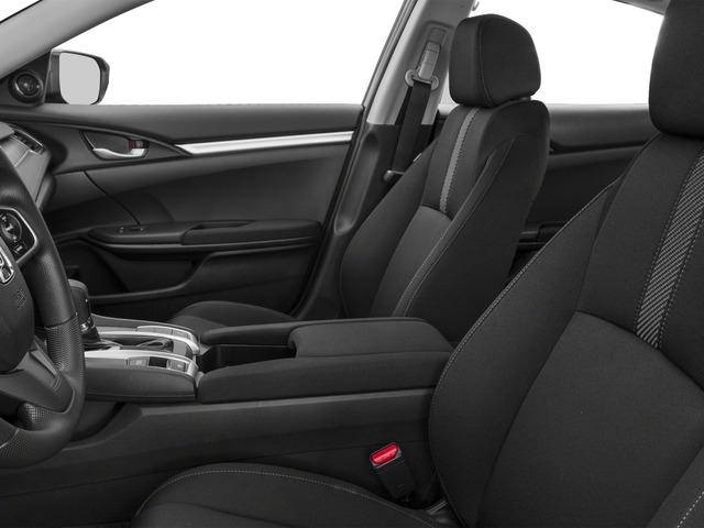 2018 Honda Civic Sedan Lx Cvt 17766790 7