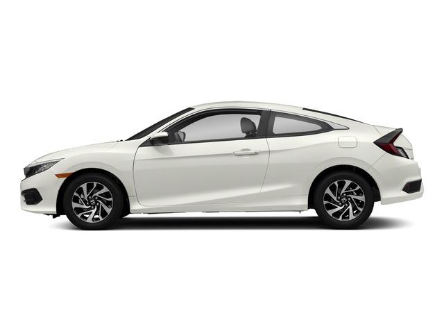 2018 Honda Civic Coupe LX CVT - 17555253 - 0