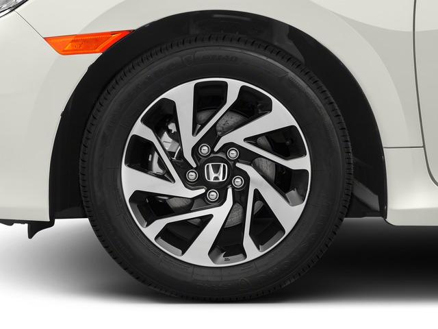 2018 Honda Civic Coupe LX CVT - 17555253 - 9