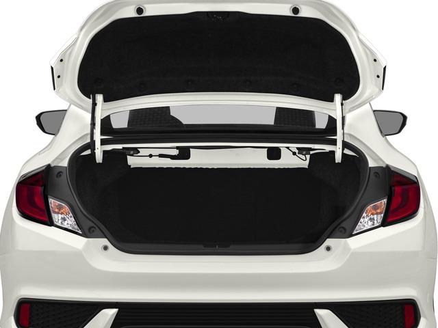 2018 Honda Civic Coupe LX CVT - 17555253 - 10