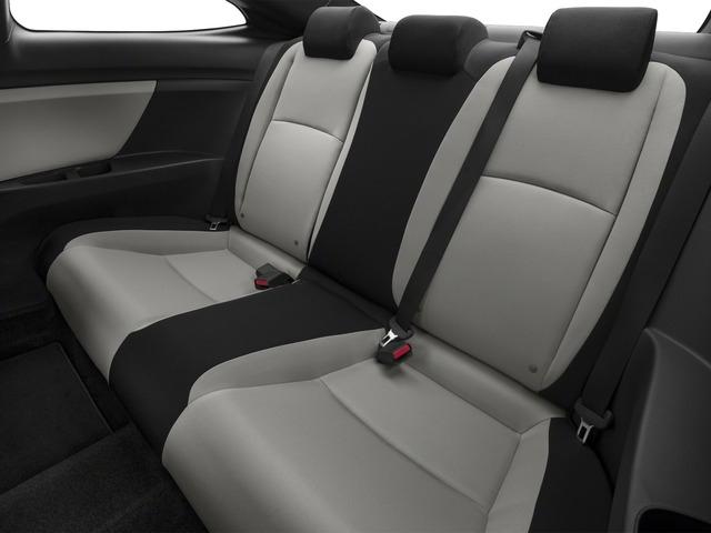2018 Honda Civic Coupe LX CVT - 17555253 - 12
