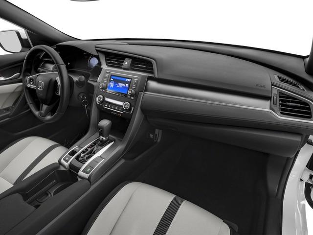 2018 Honda Civic Coupe LX CVT - 17555253 - 14