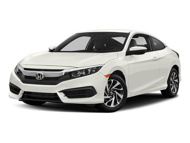 2018 Honda Civic Coupe LX CVT - 17555253 - 1