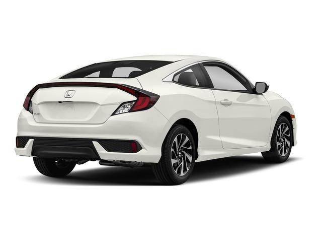 2018 Honda Civic Coupe LX CVT - 17555253 - 2