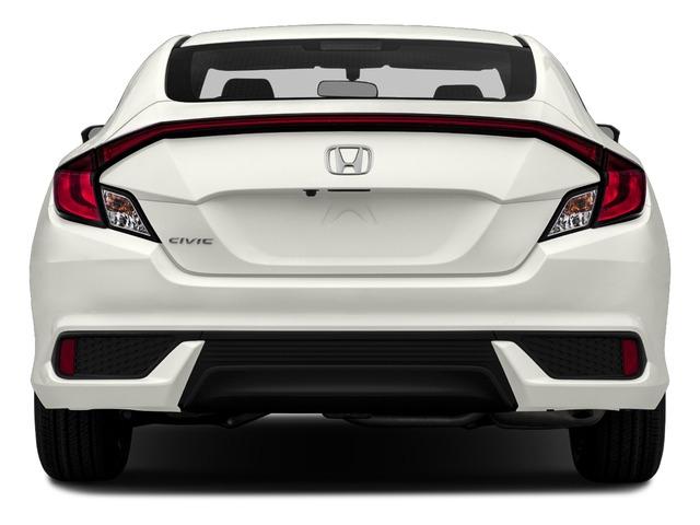 2018 Honda Civic Coupe LX CVT - 17555253 - 4