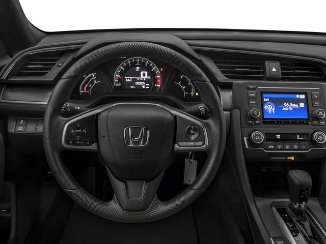 2018 Honda Civic Coupe LX CVT - 17555253 - 5