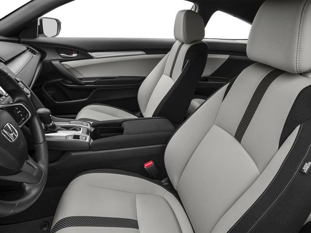 2018 Honda Civic Coupe LX CVT - 17555253 - 7