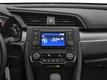 2018 Honda Civic Coupe LX CVT - 17555253 - 8