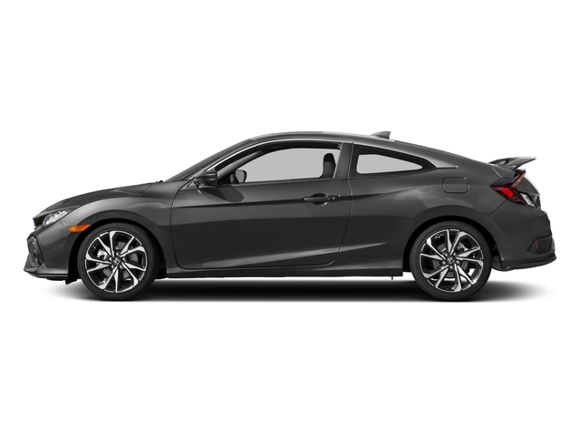 2018 Honda Civic Si Coupe   - 17633803 - 0