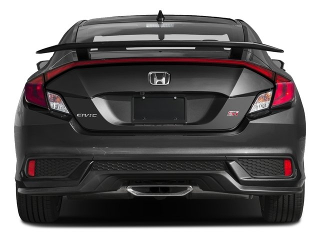 2018 Honda Civic Si Coupe   - 17633803 - 4