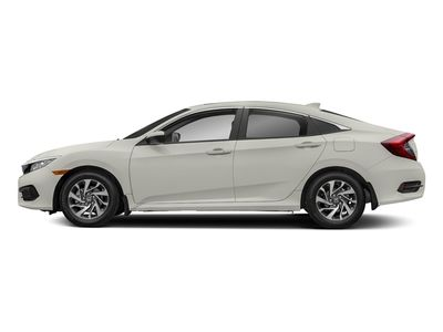 2018 Honda Civic Sedan - 19XFC2F77JE006033