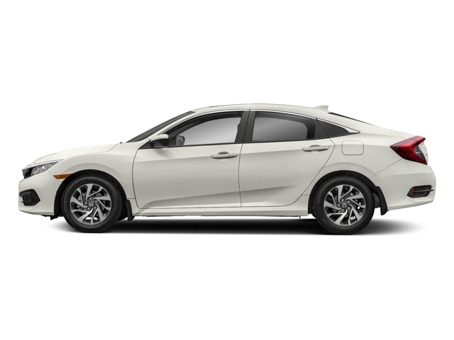 2018 Honda Civic Sedan EX CVT - 18298506 - 0