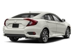 2018 Honda Civic Sedan EX CVT - 18298506 - 2