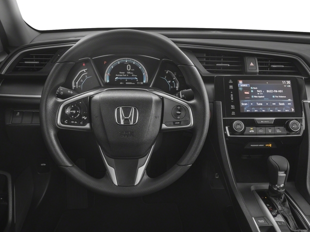 2018 Honda Civic Sedan EX CVT - 17399948 - 5