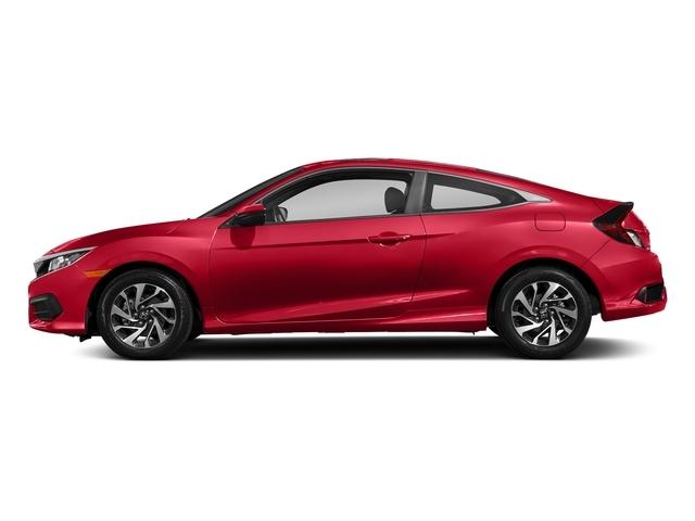 2018 Honda Civic Coupe LX-P CVT - 18064702 - 0